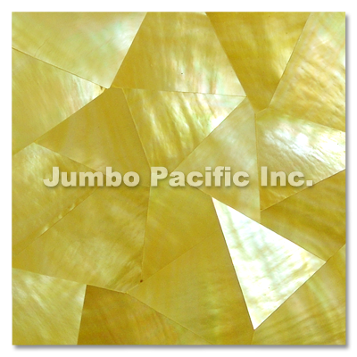 Buy Wall Panels MOP Yellow Shell code: JST1048