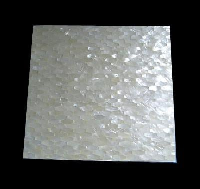 Buy Mother of Pearl Tile Decor