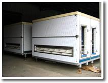Buy Fast Freezing Equipments