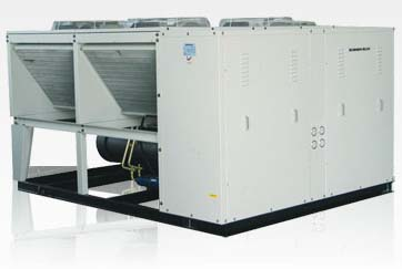 Buy Air-Cooled Scroll Compressors (35 - 246 kW) (10 - 70 Tons)
