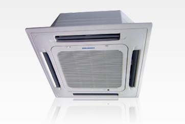 Buy Chilled Water Cartridge Type Fan Coil Unit (150 - 1950 CFM) (255 - 3313 CMH)