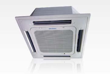 Buy Chilled Water Cartridge Type Fan Coil Unit (150 - 1950 CFM) (255 - 3313 CMH)
