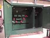 Buy Mounted Transformers (COMPADS) for Underground Distribution, 60 Hz