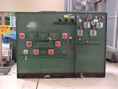 Buy Single-Phase Compartmental Type Pad-Mounted Transformers (COMPADS) for Underground Distribution, 60 Hz