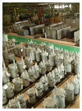 Buy Three Phase Distribution Transformers Power