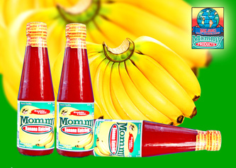 Buy Mommy Banana Ketchup 320 grams