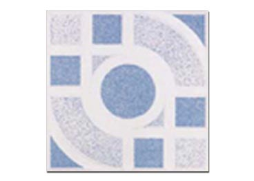 Buy Ceramic Tile Relief Monaco Blue