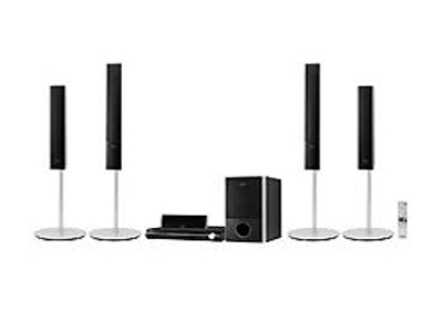 Buy Sony Home Theatre DAV-DZ750K