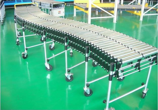 Flexible Conveyor buy in Manila