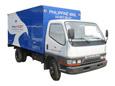 Buy Mitsubishi Canter FE639 truck