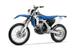 Buy Yamaha WR450F motorcycle