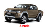 Buy Mitsubishi Strada GL car