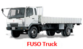 Buy Mitsubishi Fuso Canter 2.0 FE83D truck