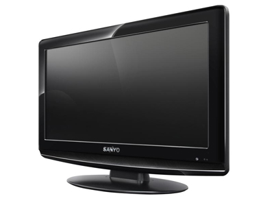 Buy LCD TV Sanyo LCD-19C30N