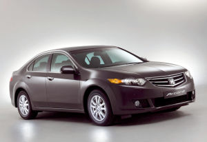 Buy Honda Accord 2.0 Automatic car