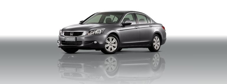 Buy Honda Accord Sedan EX V6 car