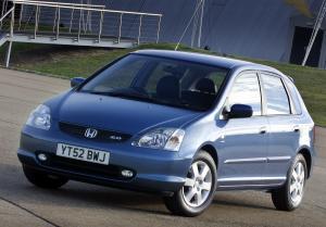 Buy Honda Civic Type S car