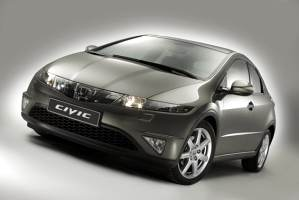 Buy Honda Civic 1.8 car