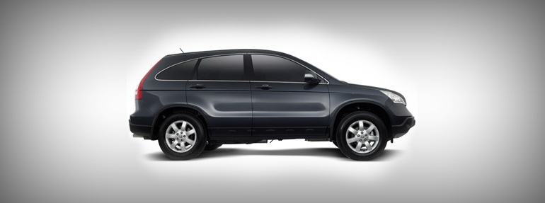 Buy Honda CR-V car