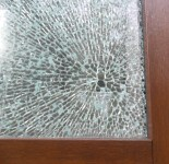 Window Films to Protect People