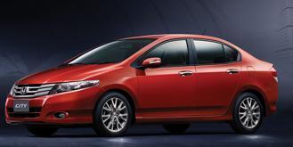 Buy Honda City 1.3 S car