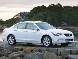Buy Honda Accord 3.5 S-V AT car