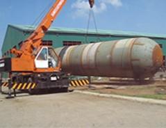 Buy Steel Tanks Horizontal
