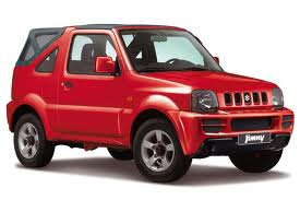 Suzuki Jimny JX car buy in Quezon City