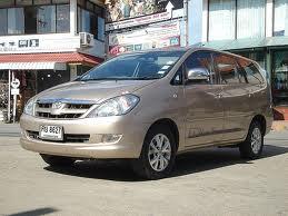 Buy Toyota Innova Diesel car