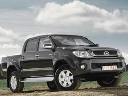 Buy Toyota Hilux G, E, J car