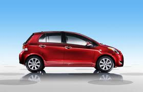 Buy Toyota Yaris car