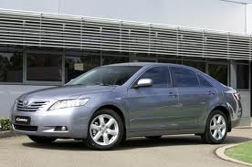 Buy Toyota Camry car