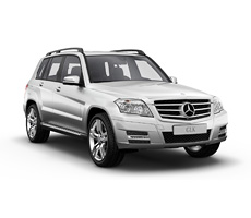 Buy Mercedes Benz GLK-Class car