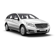 Buy Mercedes Benz R-Class car