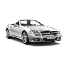 Buy Mercedes Benz SL-Class car