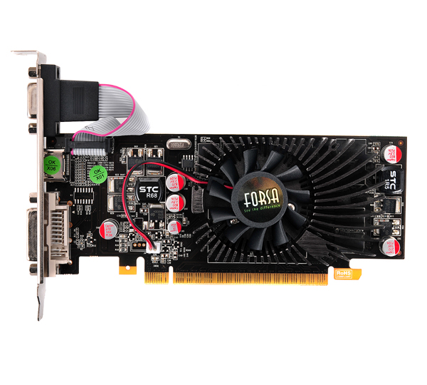 Buy Forsa Video Card 2GB