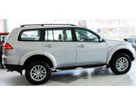 Buy Mitsubishi Montero Sport car