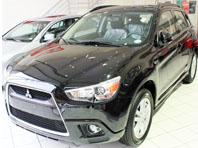 Buy Mitsubishi ASX 1600 AS&G car