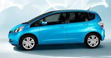 Buy Honda Jazz 1.4 car