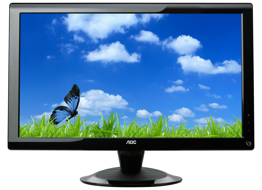 "Buy AOC Led 19"" Monitor"