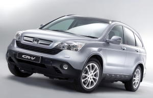 Buy Honda CR-V 2.0 car