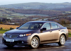 Buy Honda Accord 2.2 i-DTEC car