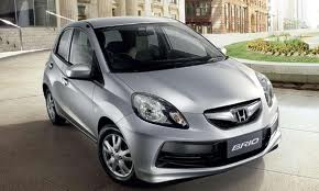 Buy Honda Brio car