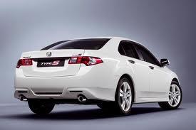 Buy Honda Accord 2.4 car