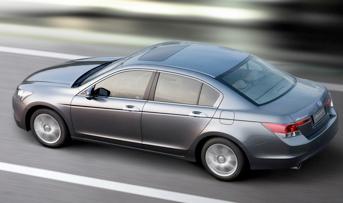 Buy Honda Accord 2.0 Automatic car