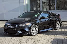 Buy Honda Accord Coupe LX-S car