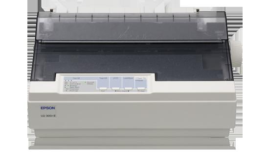 Buy Printer Epson LQ-300+ II