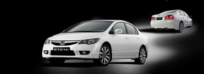 Buy Honda Civic 2.2 i-DTEC car