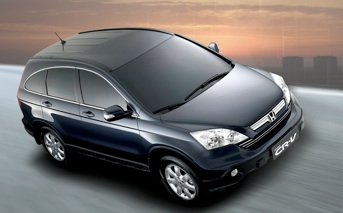 Buy Honda CR-V 2.0 car