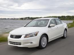Buy Honda Accord 2.4L car